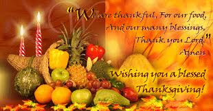 thanksgiving quotes we need fun