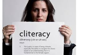Mastering Cliteracy | The Indypendent
