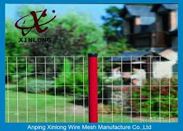 Fashion Design Euro Panel Fencing Green Wire Fencing Roll High Security