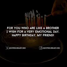 birthday wishes for best friend male images friend birthday
