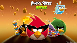Angry Birds Space Game | Angry birds, Family tree maker, Bird ...