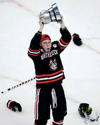 Recently signed Adam Gaudette excited for his first NHL game with Canucks -  TimminsToday.com