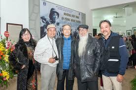 Những bức ảnh đi cùng năm tháng – Hội Nhiếp ảnh Nghệ thuật Hà Nội