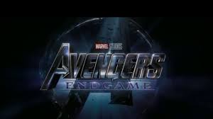 Avengers End Game Trailer Released