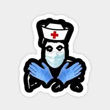 Misfits Ghost Of Halloween Misfits Sticker Teepublic Au