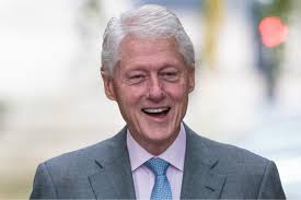 Bill Clinton has written a book with James Patterson about a ...
