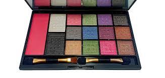 15 shade eyeshadow makeup kit