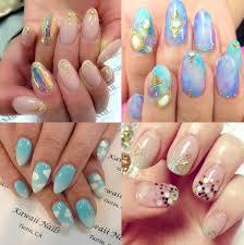 cute anese nail art