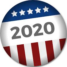 Image result for image of swing states 2020