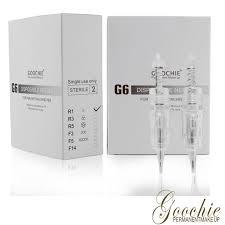 g6 needle love rich