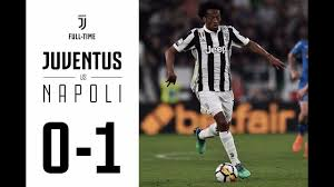 Juventus vs Napoli 0-1 🔥 Highlights & All Goals 🔥 22/04/2018 HD ...