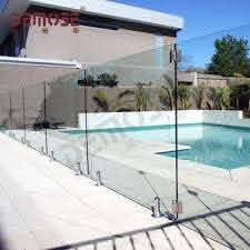 Outdoor Perspex Pool Fences For Villa Buy Retractable Pool Fence Folding Swimming Pool Fence Brackets For Fence Hanging Baskets Metal Fence Product On Alibaba Com
