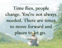 quotes about time greetings com