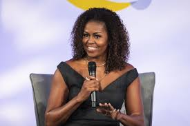 Michelle Obama talks about South Side ...