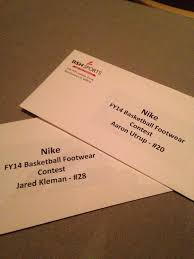 "Aaron Utrup on Twitter: ""Columbus BSN Sports representing Nike!  @BSNSports_CBUS #bsnnsm #BSNSports http://t.co/CPMoRJT597"""