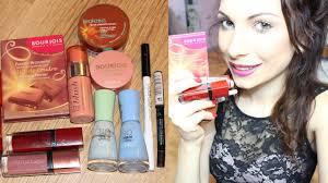 bourjois paris makeup s