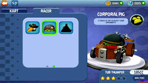 New Angry Birds Go Cheats for Android - APKPure.com