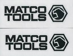 Mac Tools Snap On Matco Tool Car Truck Window Decal Sticker 714 Rainbowlands Lk