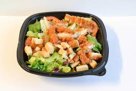 i tried 16 fast food salads and ranked