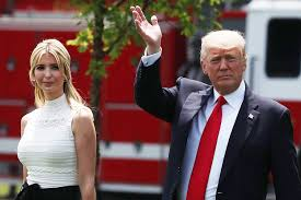 Trump: Ivanka seria 'dinamite' como embaixadora na ONU | VEJA