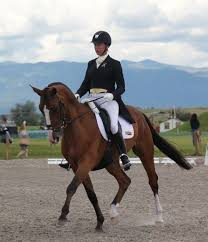 Tamra Smith and the Rebecca Broussard Developing Riders Grant ...