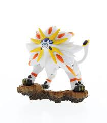 Alola Solgaleo Collection Box Pokémon 097712532912 Pokemon TCG