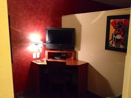 Kids Area Has Bunk Beds Bean Bag Tv Dvd And Kids Decor Picture Of Holiday Inn Express Hotel Suites Loveland Tripadvisor