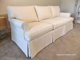 custom slipcover for ethan allen sofa