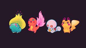 awesome pokemon wallpaper ultralinx
