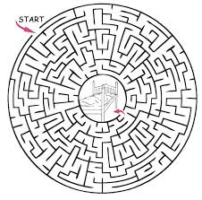 fun maze worksheets printable and
