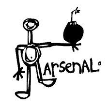 Arsenal Vinyl Decal Sticker