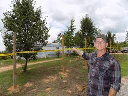 Deaths could be result of ongoing feud among neighbors - The Oxford Eagle |  The Oxford Eagle