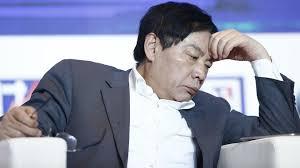 舆论场:当任志强走入死胡同|多维新闻网|中国
