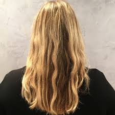 how to wear your natural waves laura