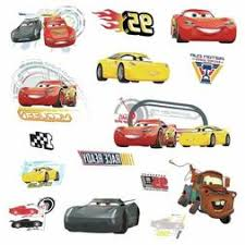 Roommates Wall Decals Cars Cardecal