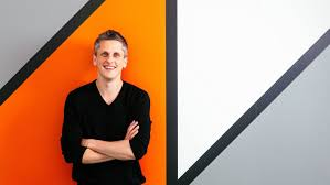Box CEO Aaron Levie learned to trust his friends and change directions -  Los Angeles Times