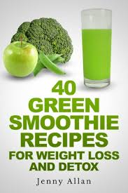 40 green smoothie recipes for weight