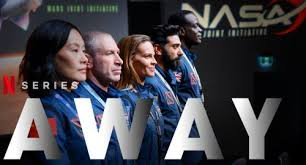 "New Netflix Series ""Away"" Starring Two-time Academy Award winner Hilary  Swank Debuts September 4 [VIDEO] - Morty's TV"