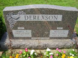 Myrtle Parker Derexson (1918-1992) - Find A Grave Memorial