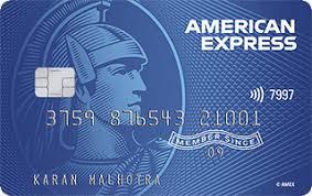 smartearn credit card american