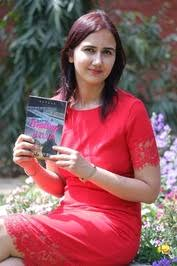 Rana Preet Gill (Author of Those College Years)