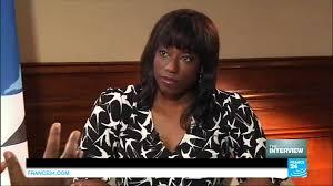 Mahama speaks with Georja CALVIN SMITH on France 24 - YouTube