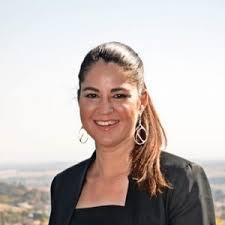 Lara Smith - International Women in Mining (IWiM)