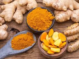 Ginger vs Turmeric: Here are the differences and benefits | The ...