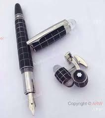 replica montblanc starwalker pen