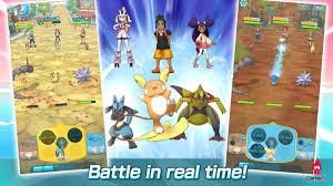 Khủng khiếp thật, Pokemon Masters cán mốc 5 triệu lượt đăng ký