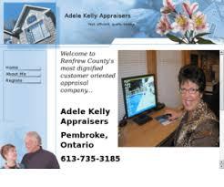 Adelekellyappraisers.com: Adele Kelly Appraisers