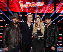 TV tonight: 'The Voice' finalists ...