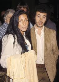 Cher & David Geffen when they were dating in the 70s | Cher ...