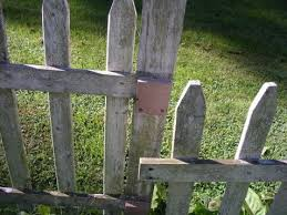 Need To Build A Removable Fence Panel Woodworking Talk Woodworkers Forum Fence Panels Building A Fence Fence Post